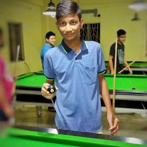 Sahil Shaw