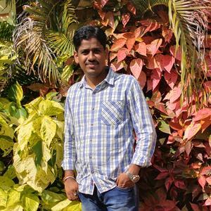 Ramesh Sakragoudra