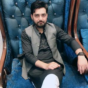Bari Ahmad Saeed