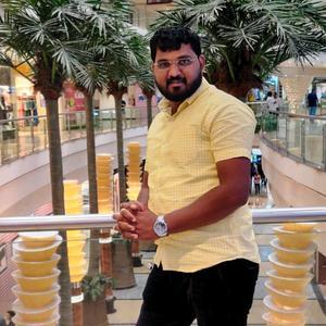Tiger Yogesh Holkar