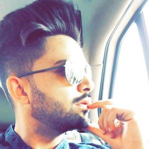 Arjun Ahir 💫