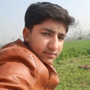 Firqan Khan