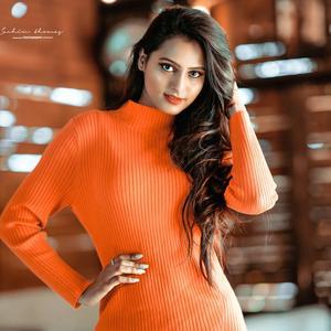 Nisha shashidhar