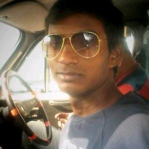 Dharamveer Dayal