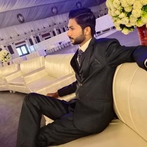 M Mujahid Ali