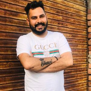Girish Gautam