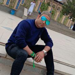 Saif Chishty