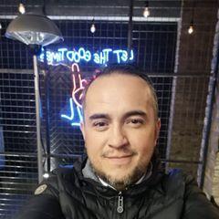 Luis Araiza