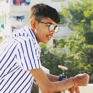 SMIT BHAVSAR