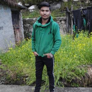 Shivam Raturi