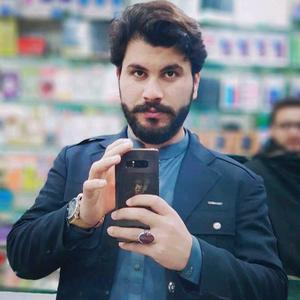 Sardar Naeem Zaib