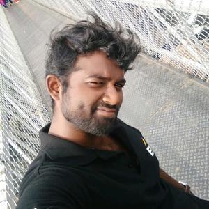Krishna Kumar Vasudevan Pillai