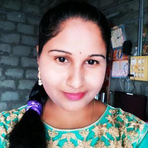 Geetha Reddy