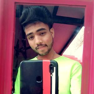 Mr.Arjun.