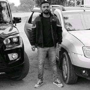 Mahipal Raj Singh Go