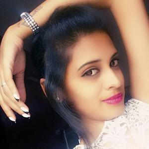 Pooja Ramesh