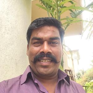 Susil Kumar Sunil