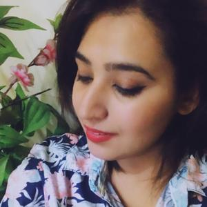 Simranpreet Kaur