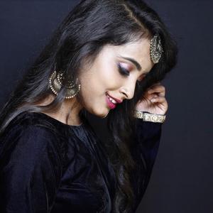 Aashika Gowda