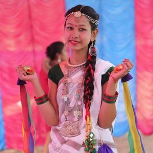 Tharu Community