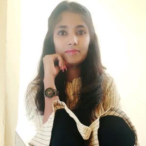 Anshika Sinha