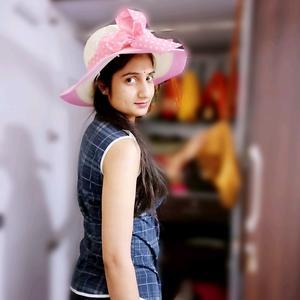 Naincy nag chaurasia