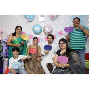 CHOUDHARY FAMILY