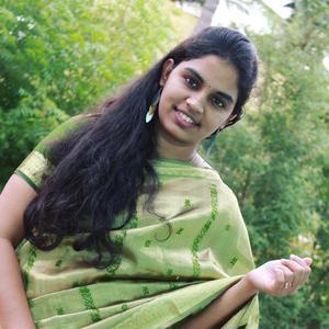 Nivedha Balu