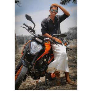 Mr. Prashanth