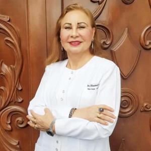 Elizabeth Núñez