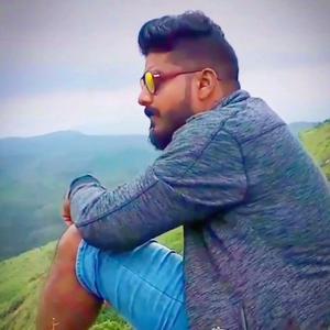 Rahul Vijayan