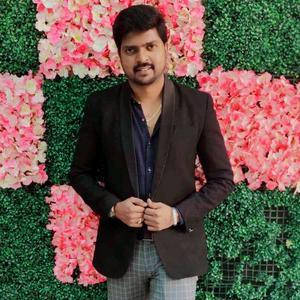 Santhosh Dev