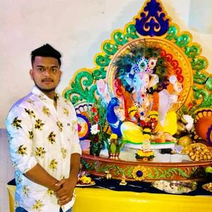 Pratik Anil Patil