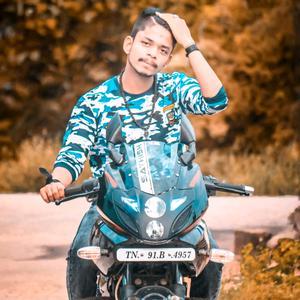 Sathish Dx