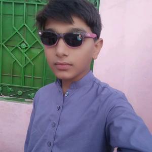 Shahzaib Abbas