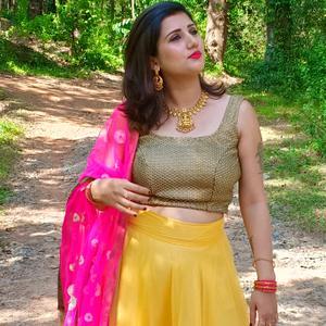 Akshatha Shwetha