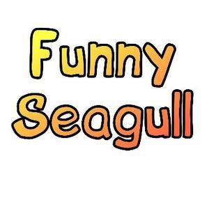 Funny_Seagull