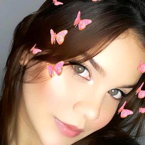 @mariamgarcia08 - Mariam Garcia