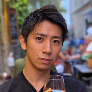 Kazuki  Matsumoto