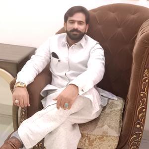 Farooq Gujjar