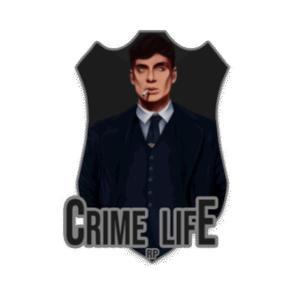 @b7dw - Crime Life