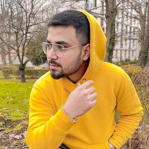 Sagar Ahmed