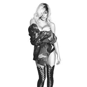 I Heart Fergie