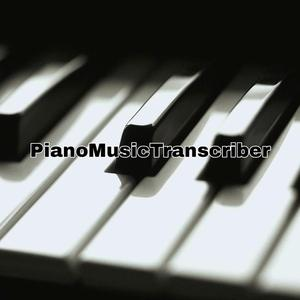 pianomusictranscribe