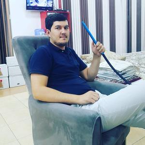 Avaz Makhamov