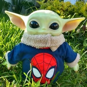 Xoco Yoda