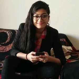 Susmita Sah991