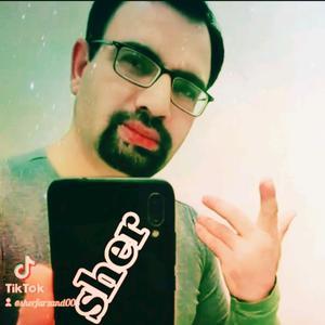 Sher Farzand