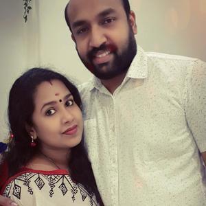 Aiswarya Priji Kamal