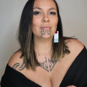Mana Wāhine